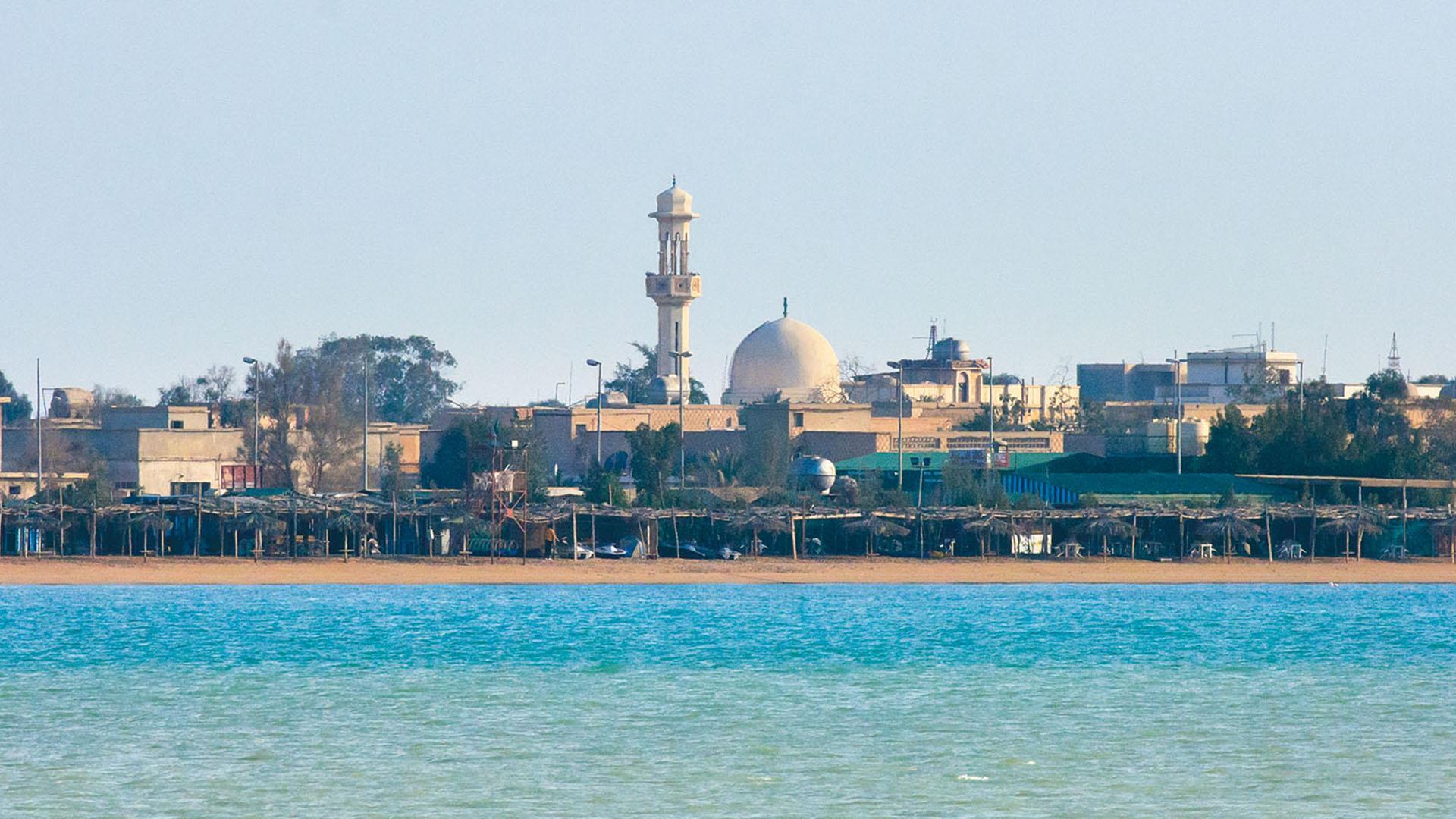جزيرة فيلكا - الكويت