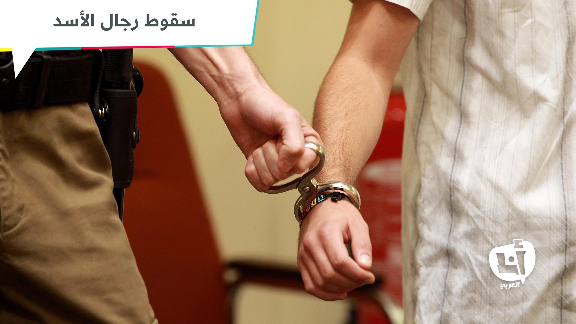 مجرمو نظام الأسد