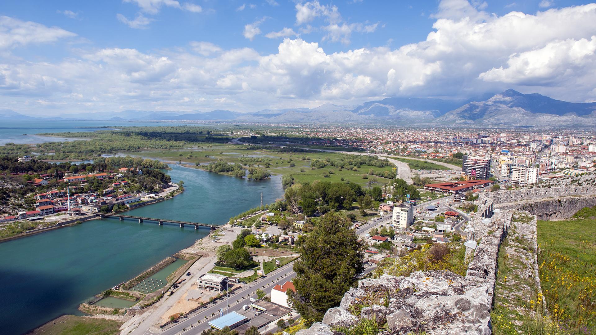 شكودر .. ألبانيا