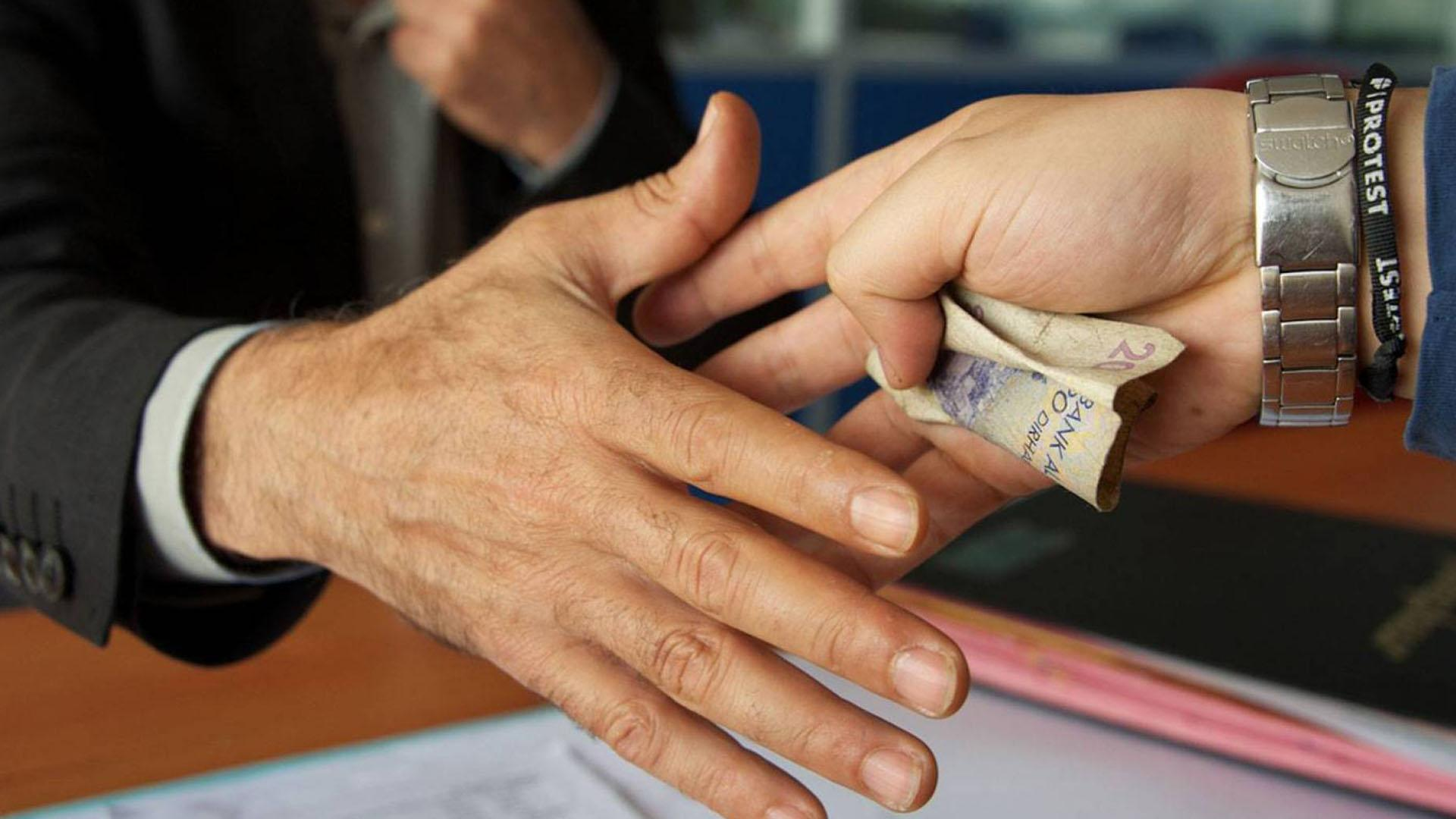 مكافحة الفساد في مصر