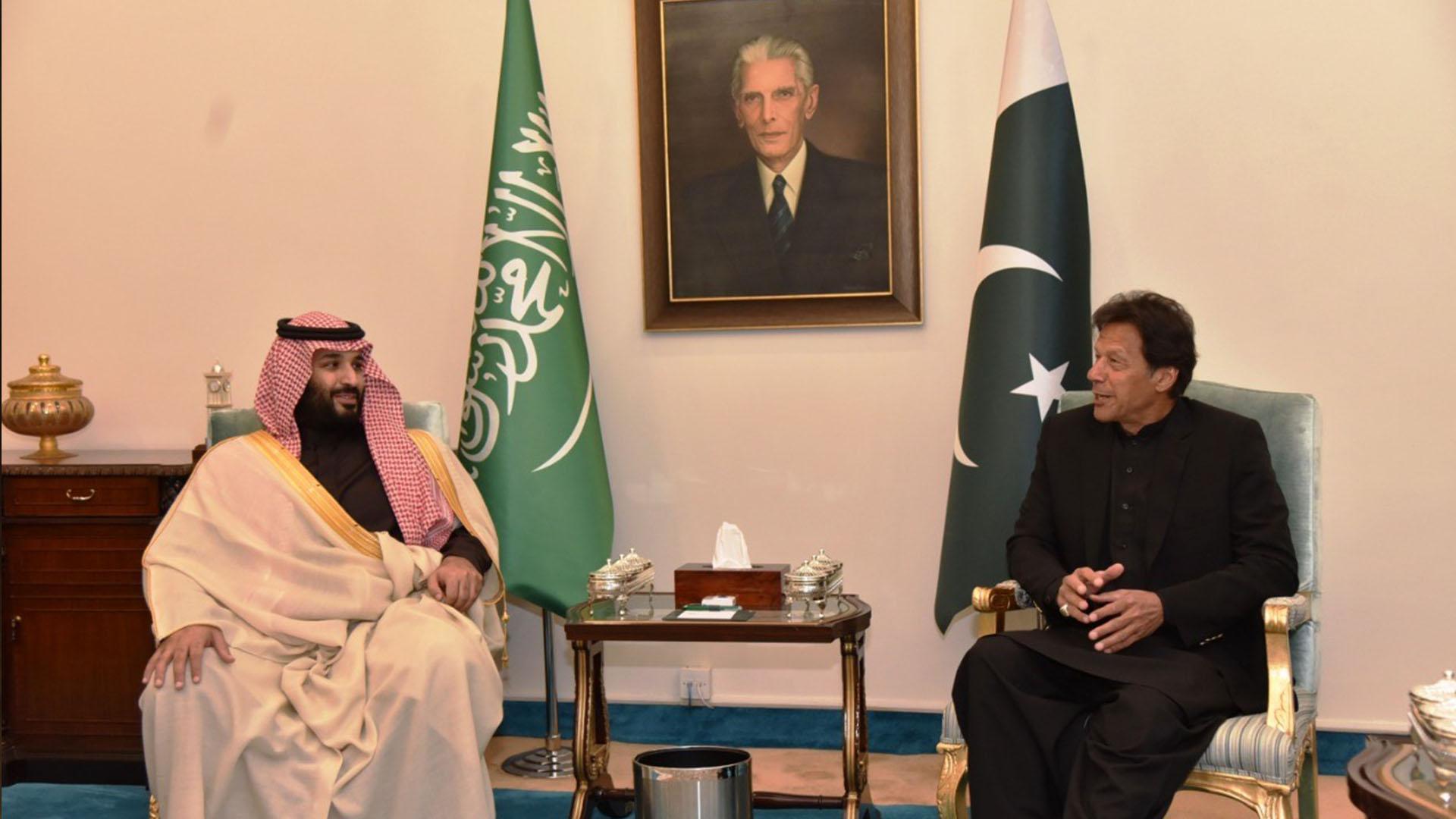 أهداف-زيارة-بن-سلمان-إلى-باكستان
