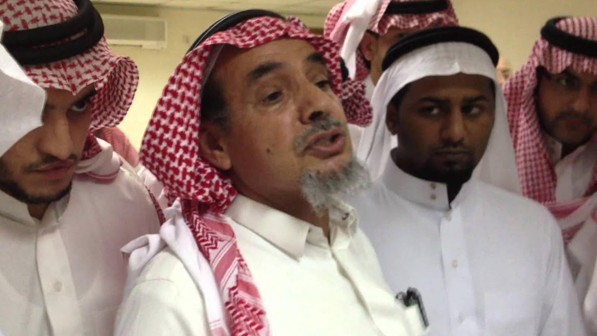 السعودية-..-إضراب-معتقلي-الرأي