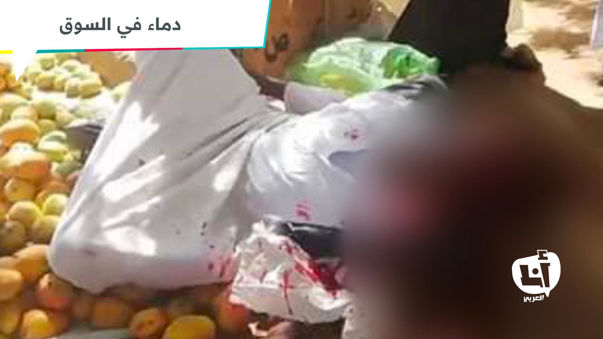 مقتل-مواطن-بالخرطوم