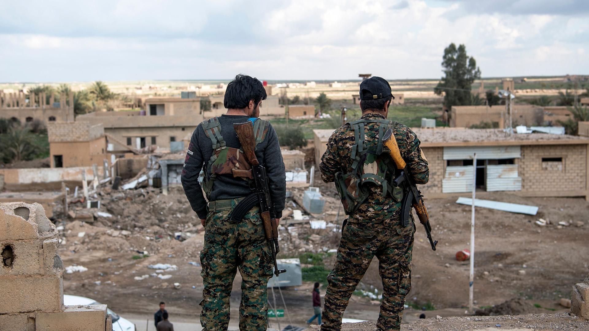 سوريا-..-الحرب-على-تنظيم-الدولة-