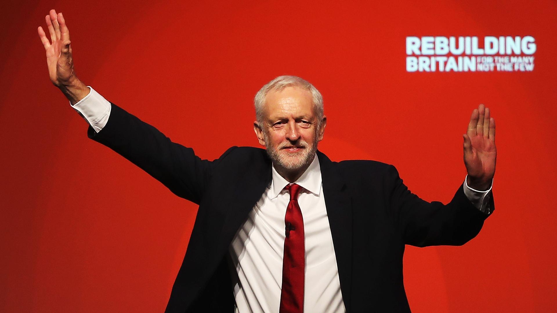 بريطانيا .. تصدع حزب العمال