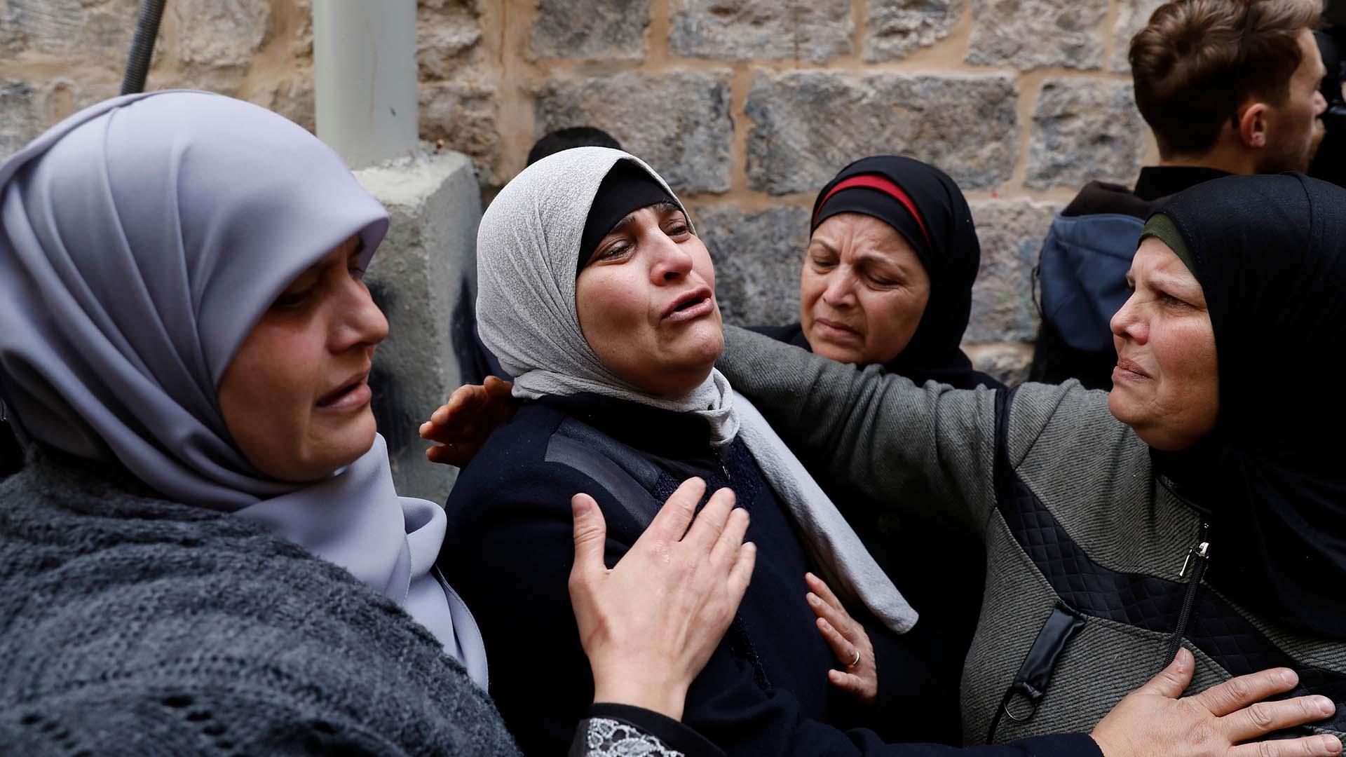 القدس .. تجاوزات الإحتلال