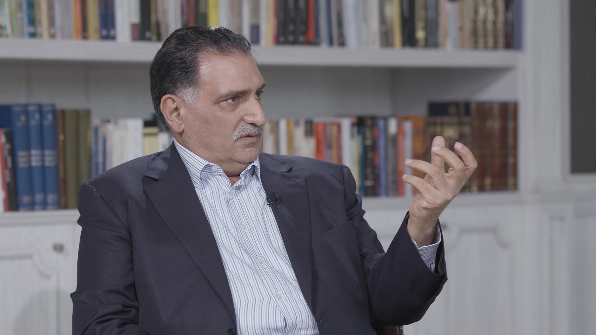 لقاء-مع-المفكر-عزمي-بشارة---مآلات-الربيع-العربي-والأوضاع-في-الجزائر-والسودان-