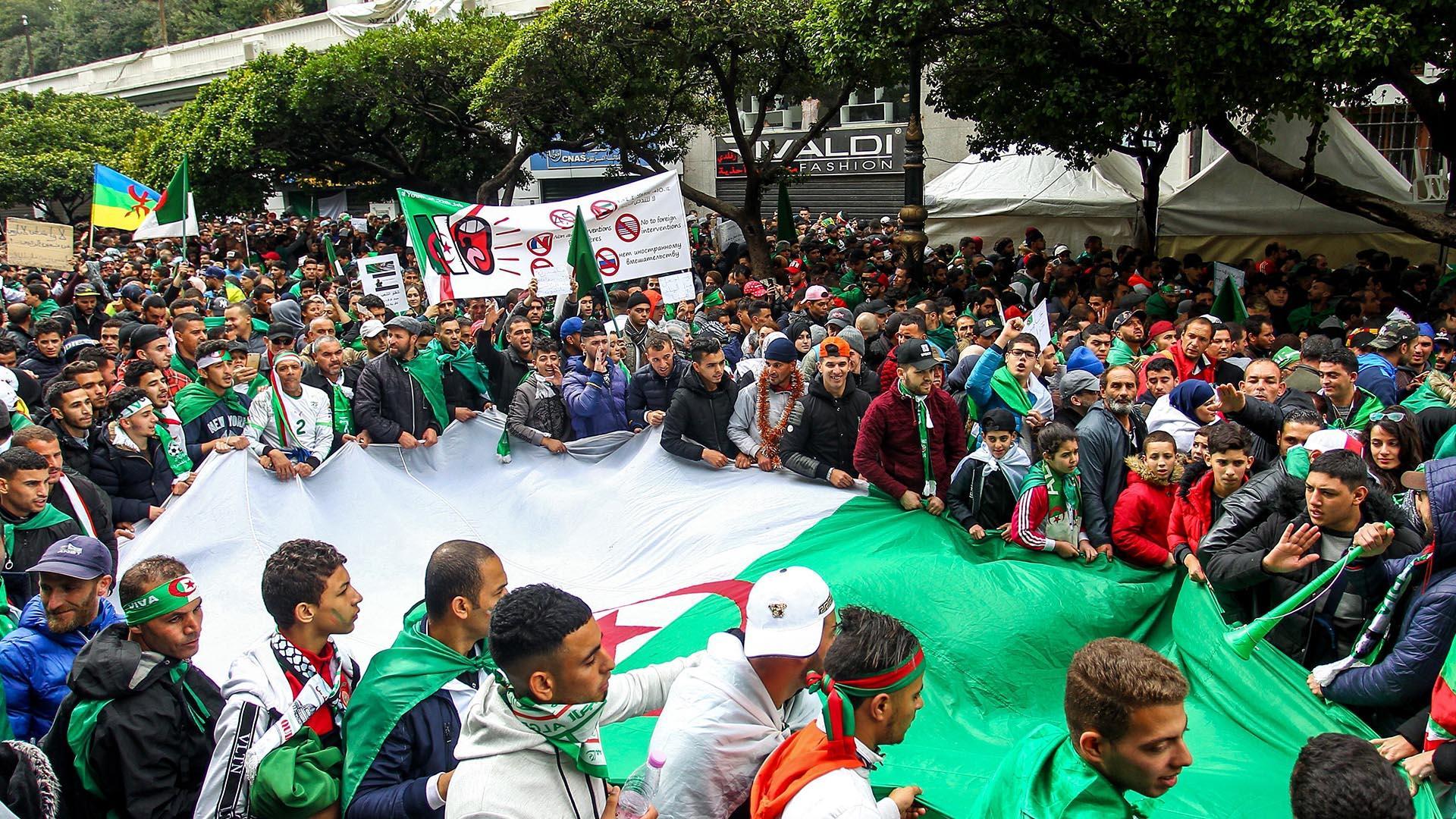 أخر-تطورات-الحراك-الشعبي-في-الجزائر