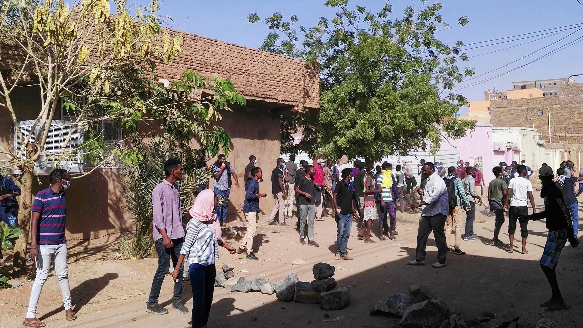 السودان .. احتجاجات متواصلة