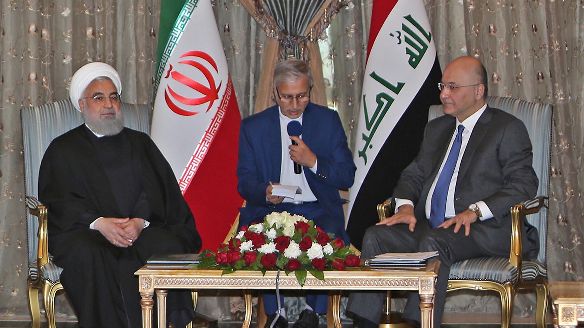 العراق .. دبلوماسية ما بعد الحرب