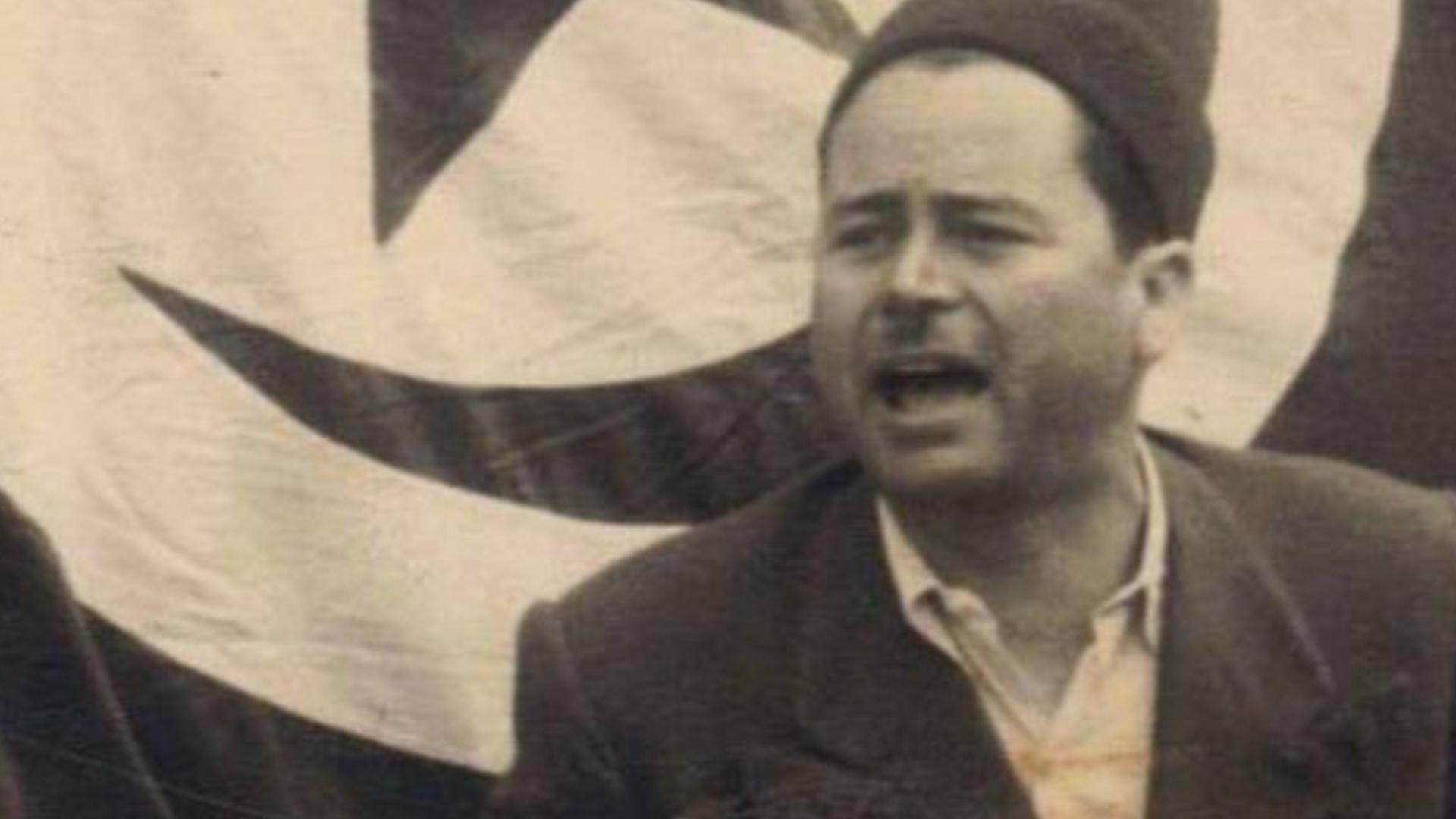 اغتيال فرحات حشاد - تونس