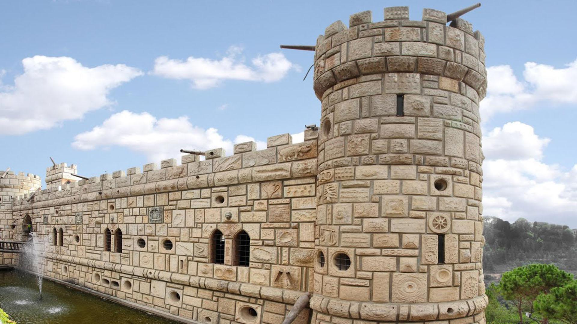 قلعة موسى - لبنان
