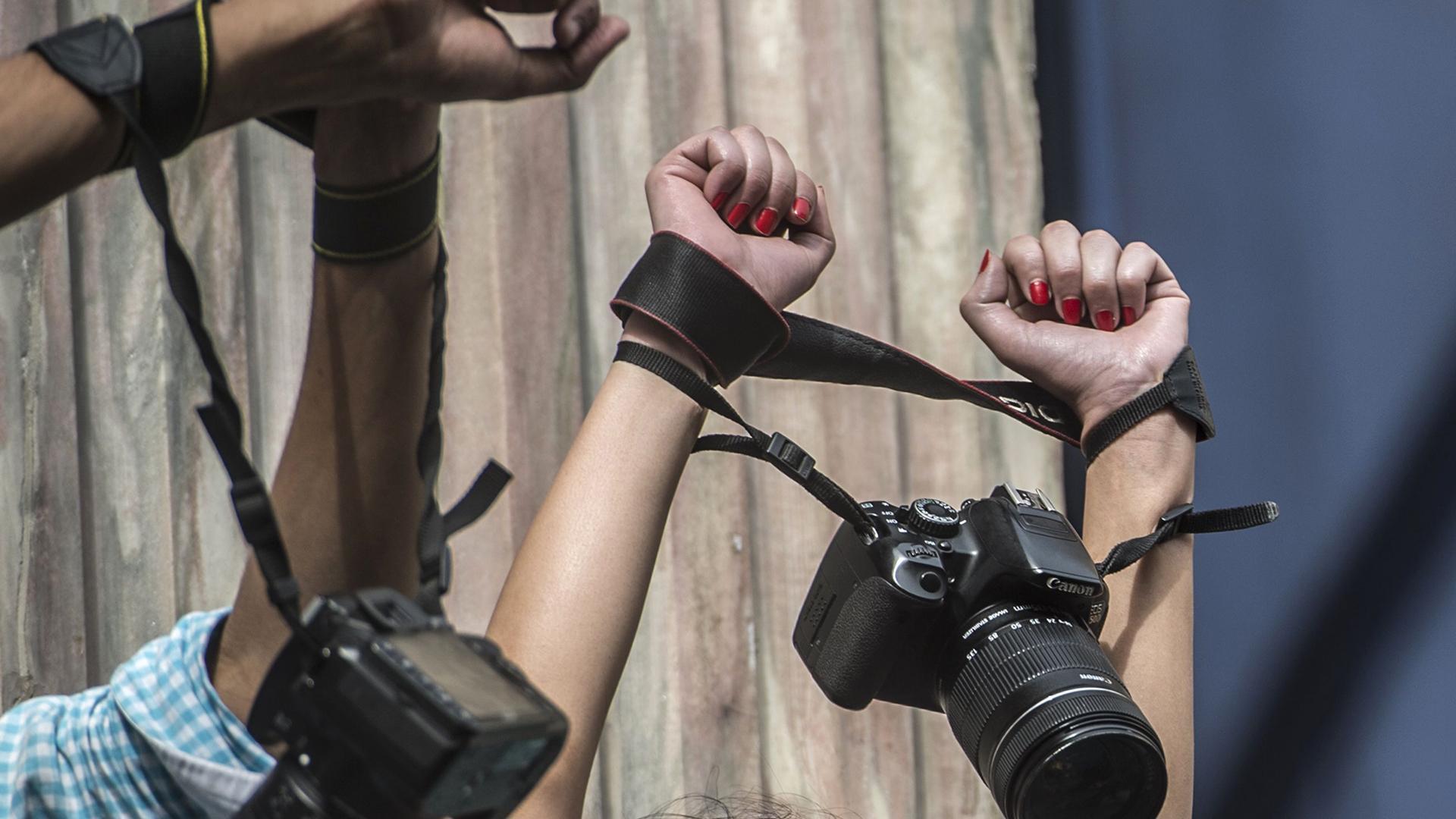 مصر في مؤشر حرية الصحافة العالمي