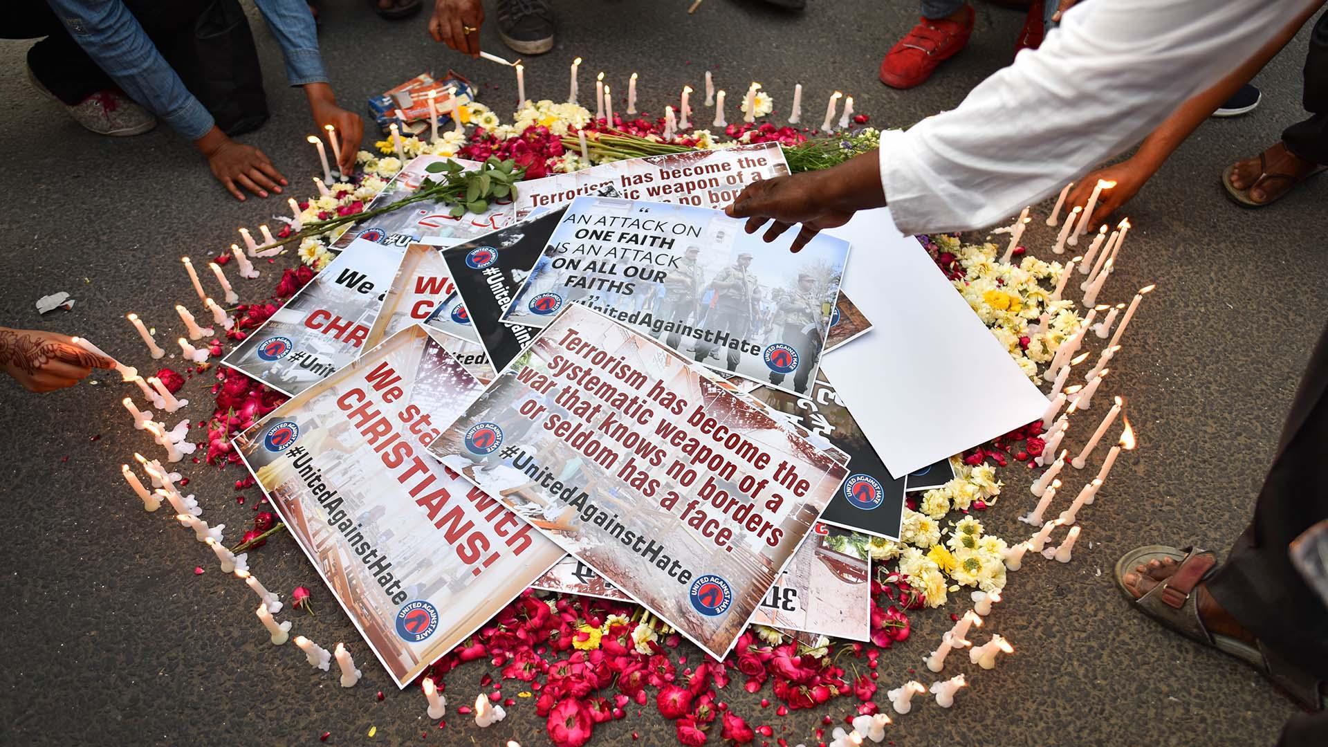 سريلانكا-..-رسائل-التفجيرات