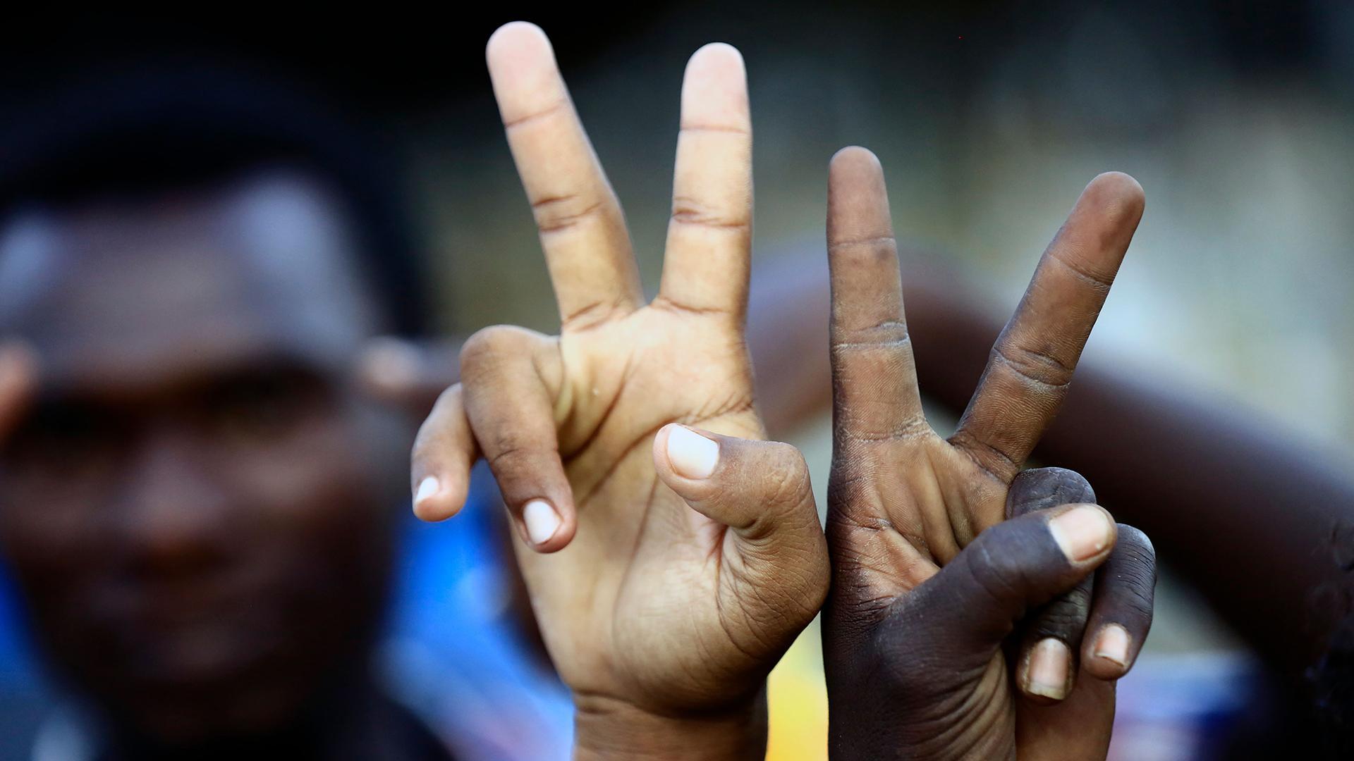 السودان-..-صخب-الاعتصام-وتطورات-المشهد-السياسي