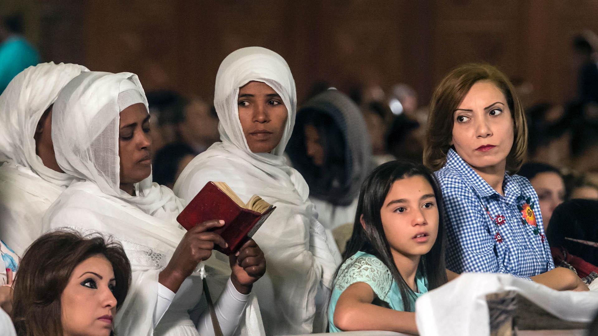 توريث الأقباط بالشريعة الإسلامية