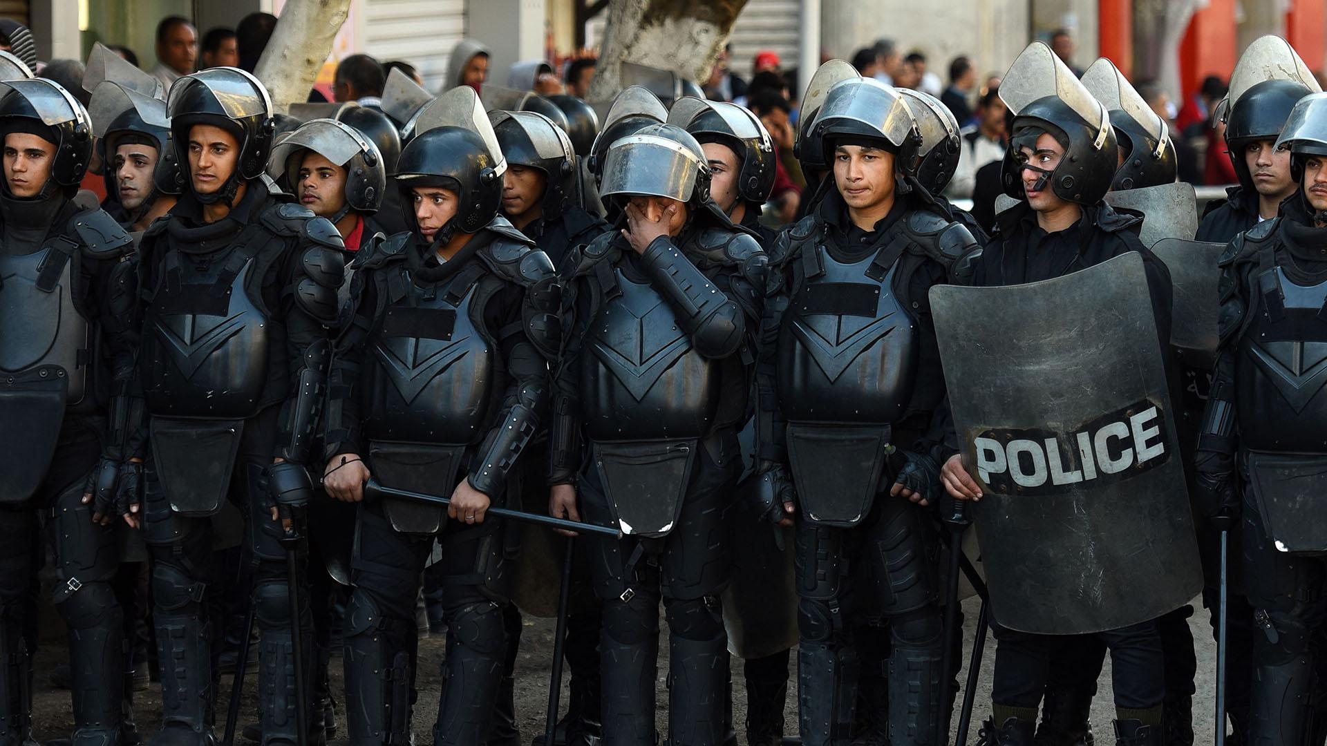 الوضع الحقوقي في مصر .. الأمم المتحدة على الخط