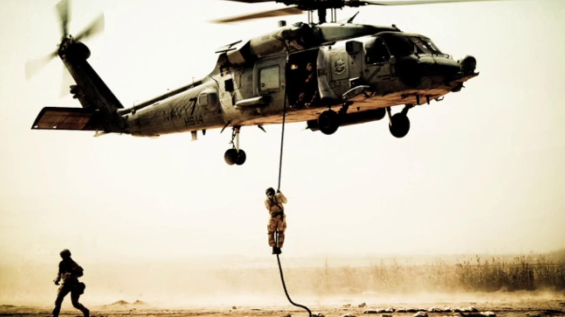 سقوط الصقر الأسود - الصومال