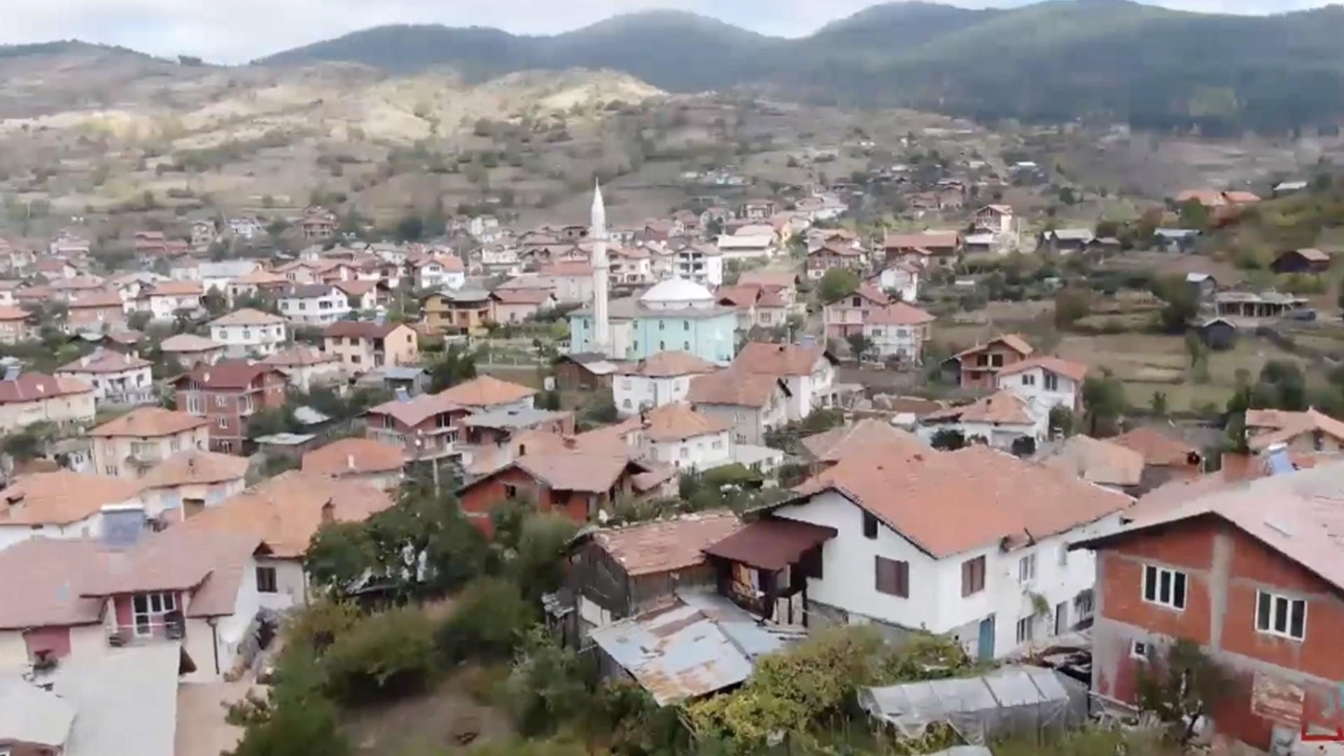 جيران البوماك - بلغاريا