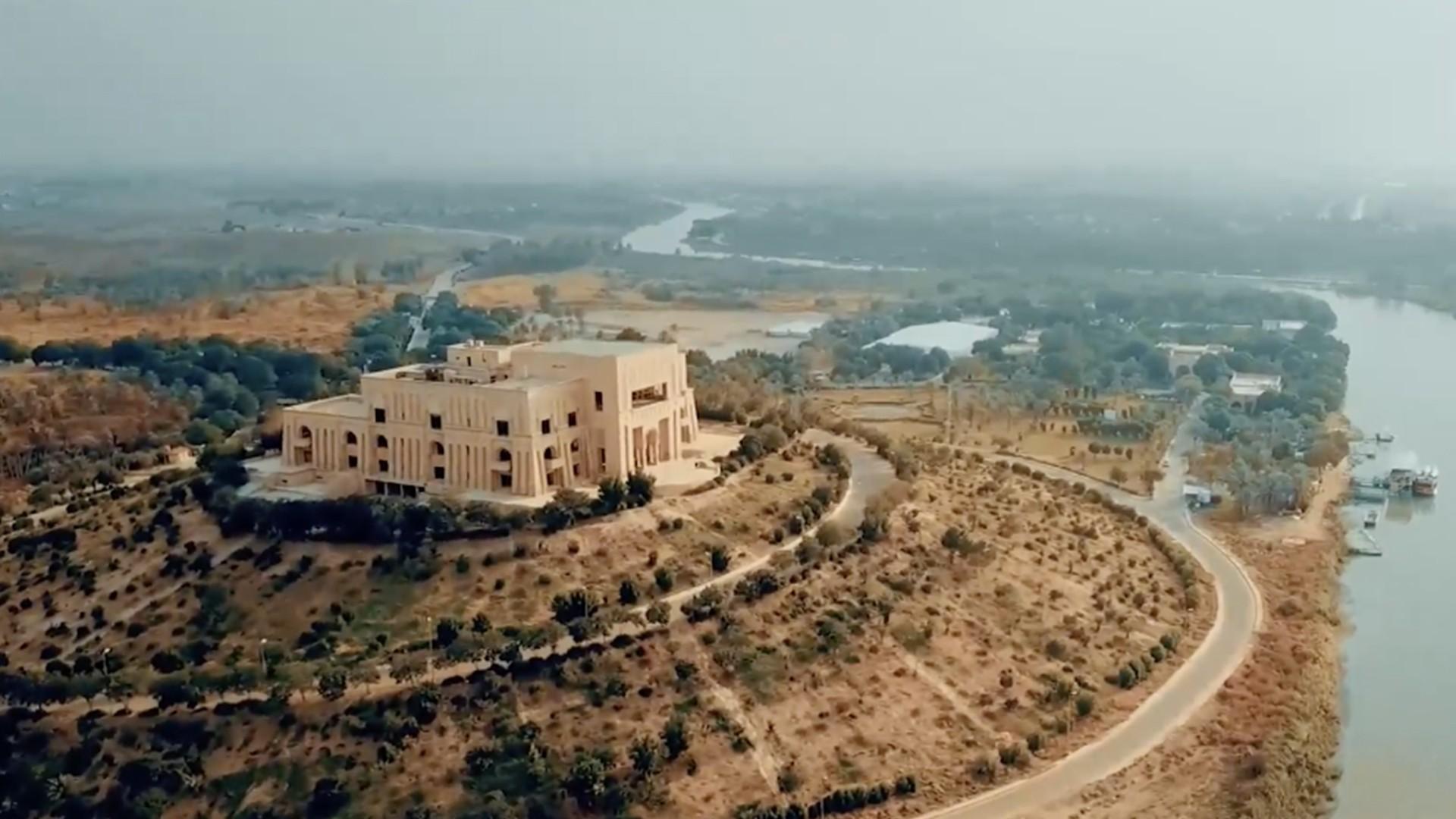 جيران حمورابي - العراق