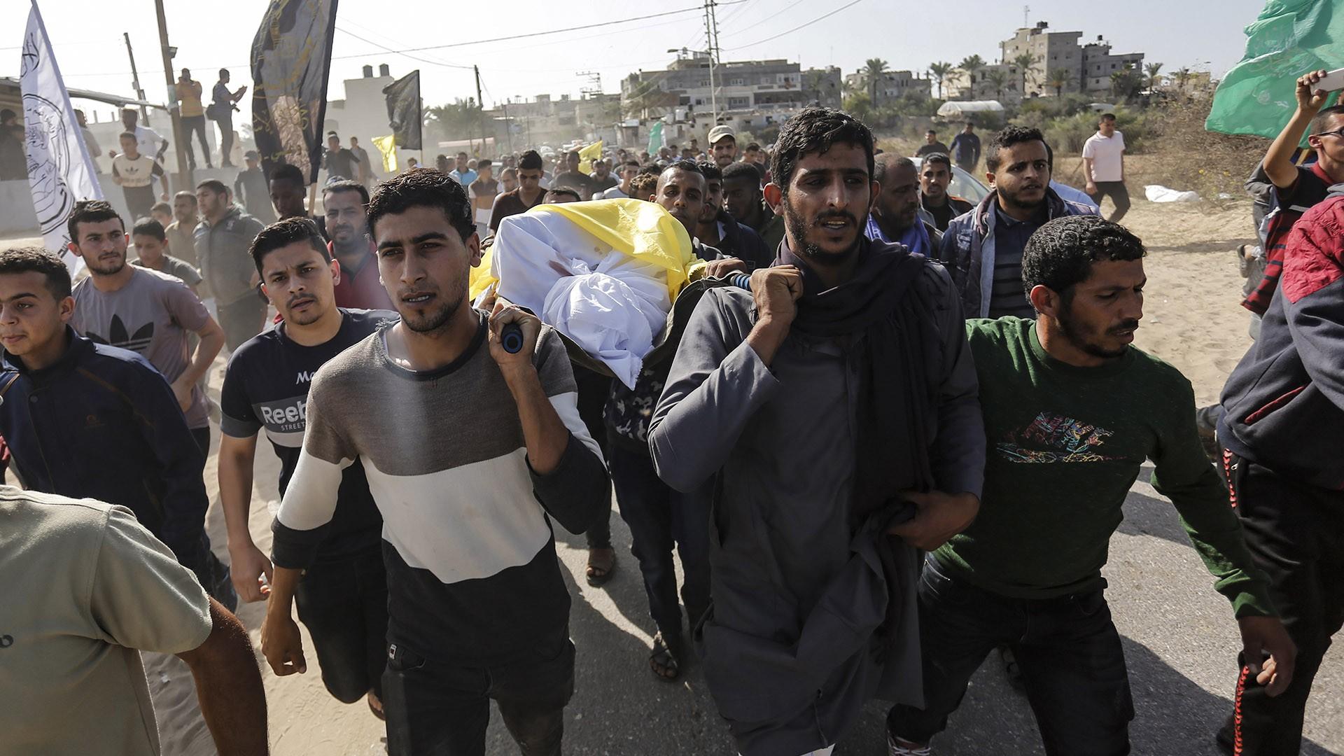 قراءة-أولية-في-العدوان-الإسرائيلي-على-غزة