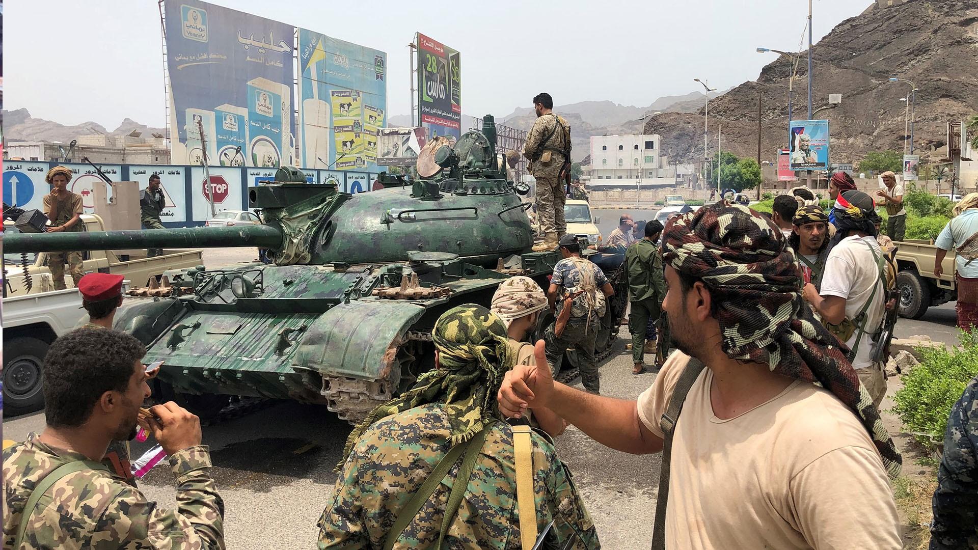 اليمن .. اتفاق معطل