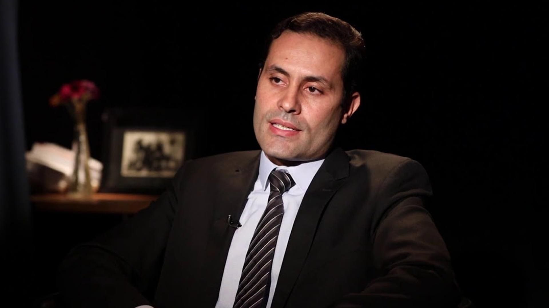 مجلس النواب يبحث إسقاط عضوية أحمد الطنطاوي