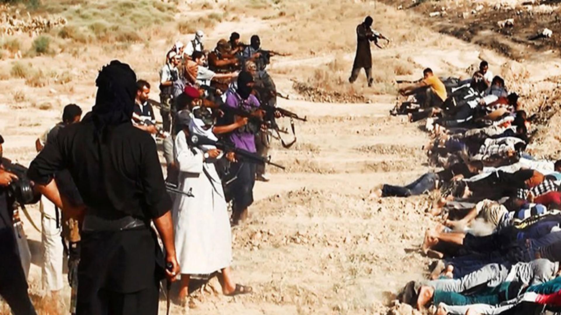 مجزرة الشعيطات - دير الزور