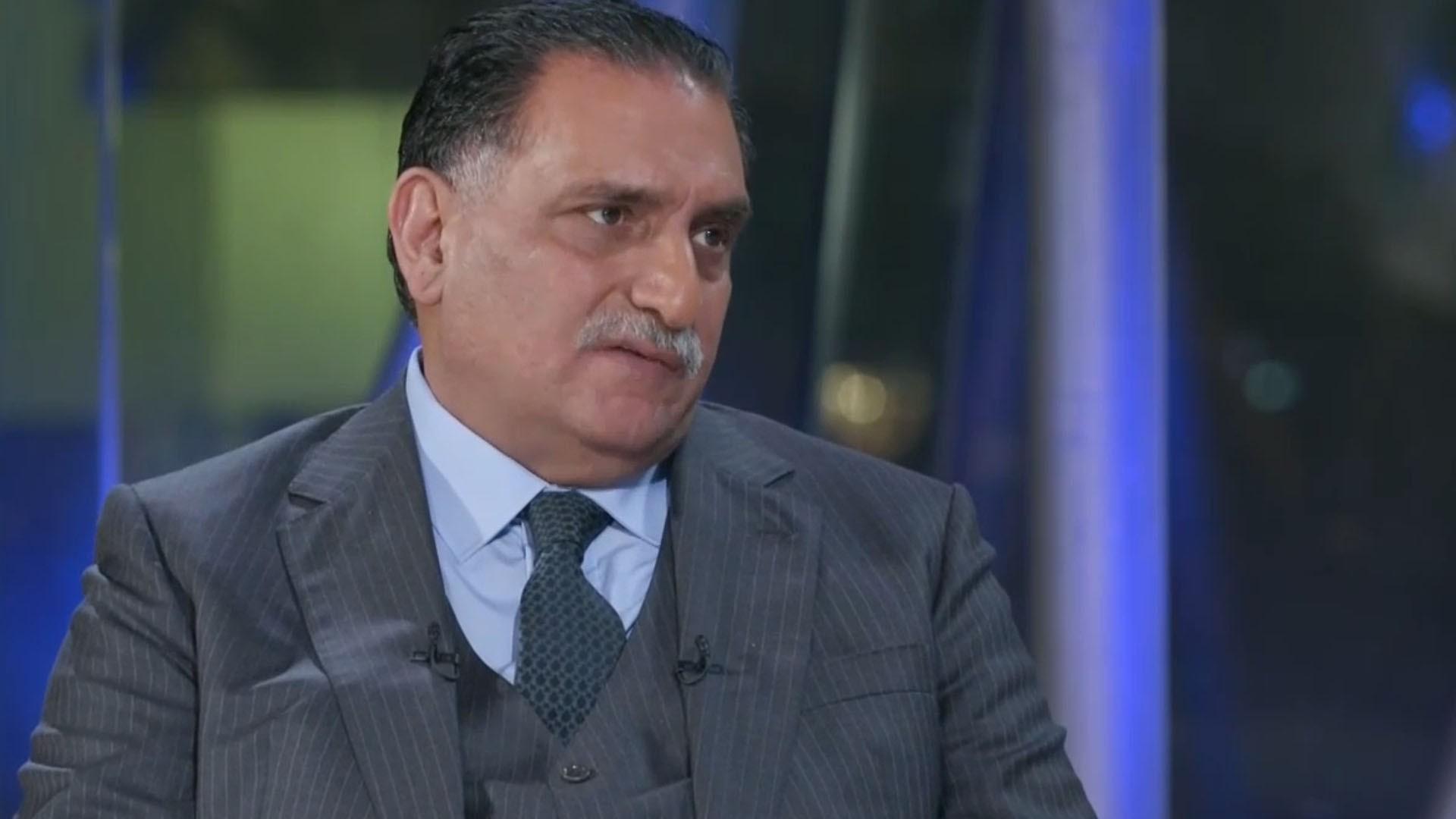 حديث-خاص-مع-المفكر-د.عزمي-بشارة-..-مآلات-التصعيد-الأميركي-الإيراني-ومستقبل-الملف-الليبي