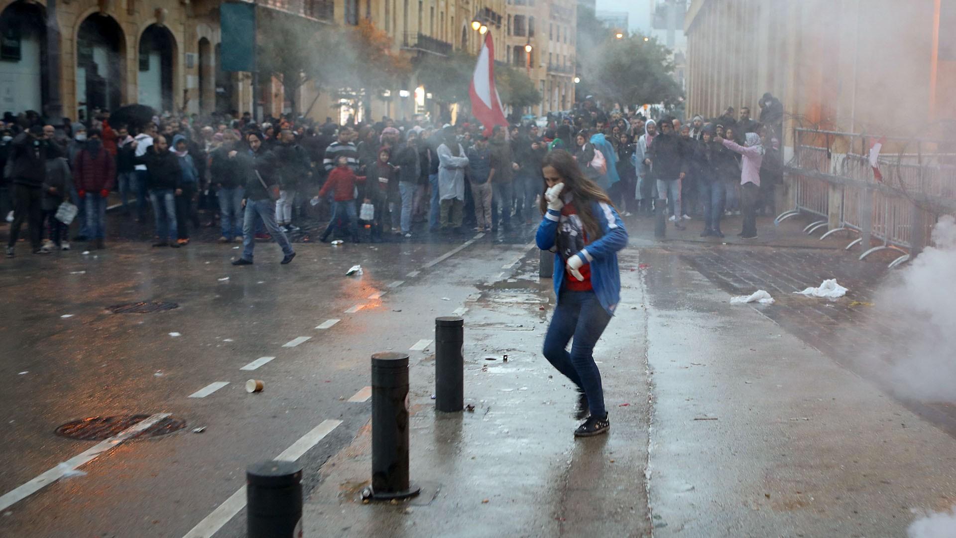 لبنان-..-حراك-متواصل-وترقب-لإعلان-الحكومة