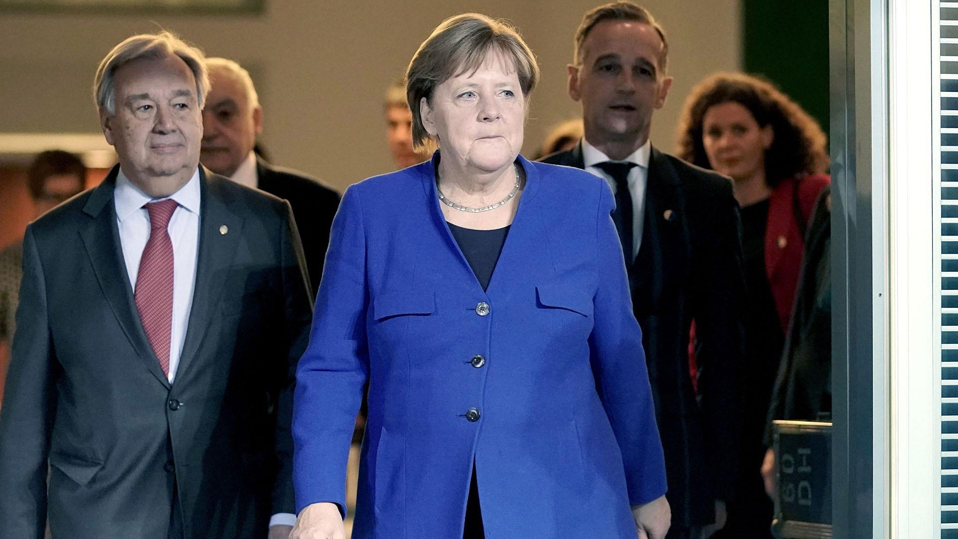 ليبيا-..-هل-ينجح-مؤتمر-برلين-في-حل-الأزمة