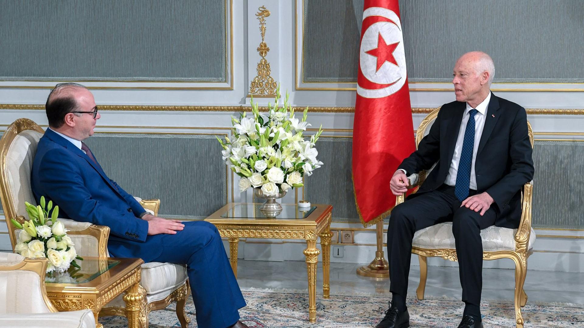 تونس .. من الشخصية التي سيختارها قيس سعيد لرئاسة الحكومة؟