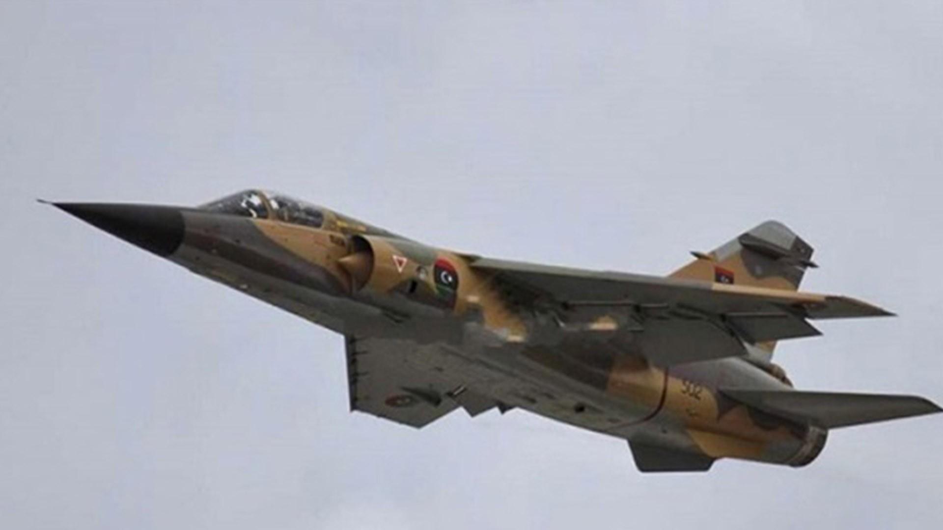 ليبيا .. قوات حفتر تواصل خرق الهدنة