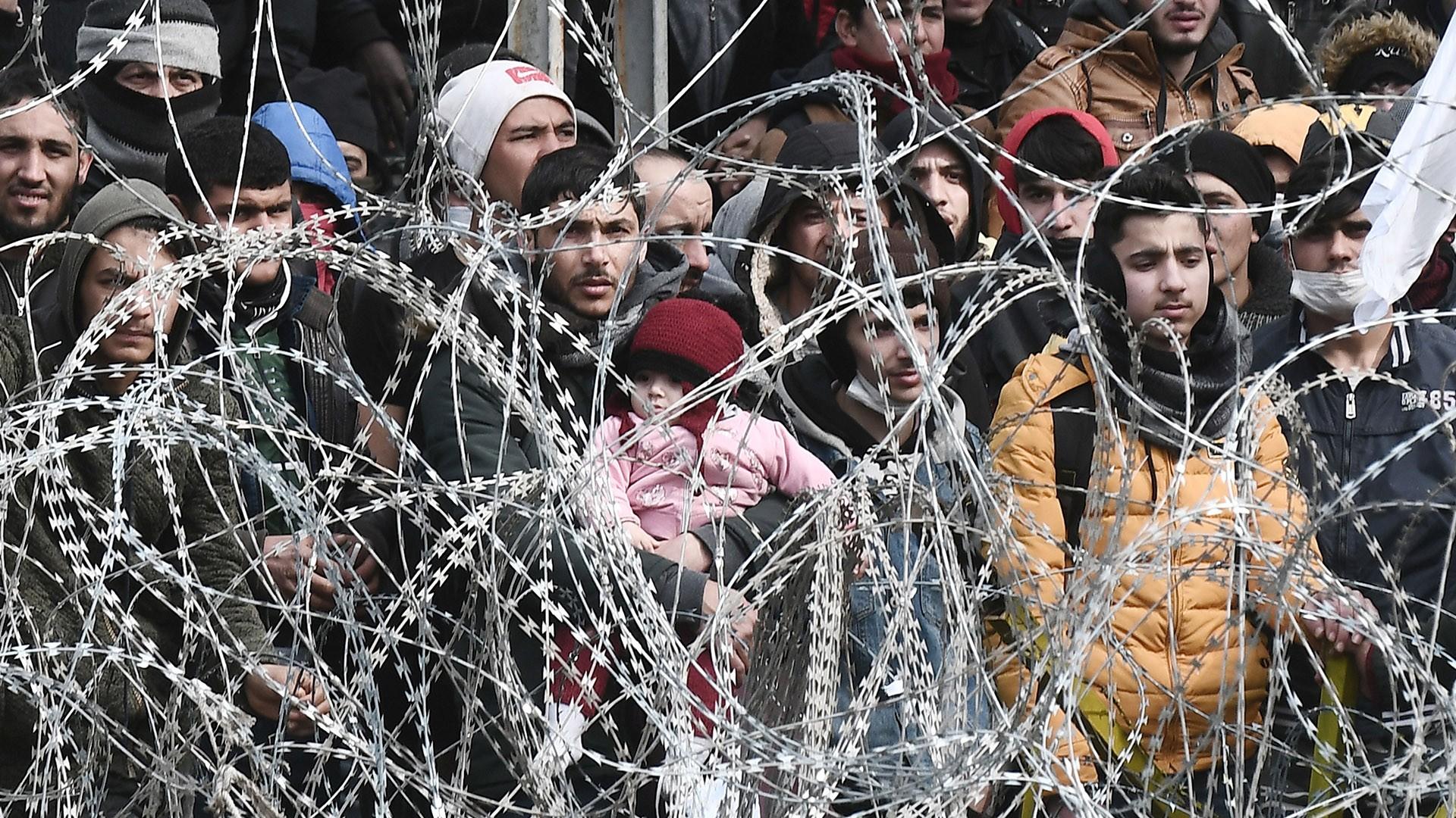 اللاجئون في تركيا ..  رحلة معاناة من أجل الوصول إلى أوروبا│