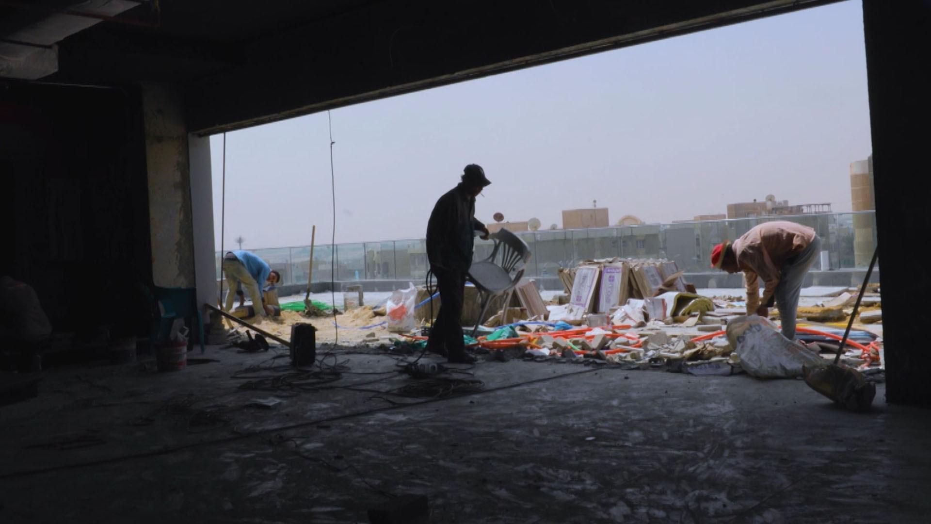 مصر .. مصير مجهول لعمال اليومية بسبب فيروس كورونا
