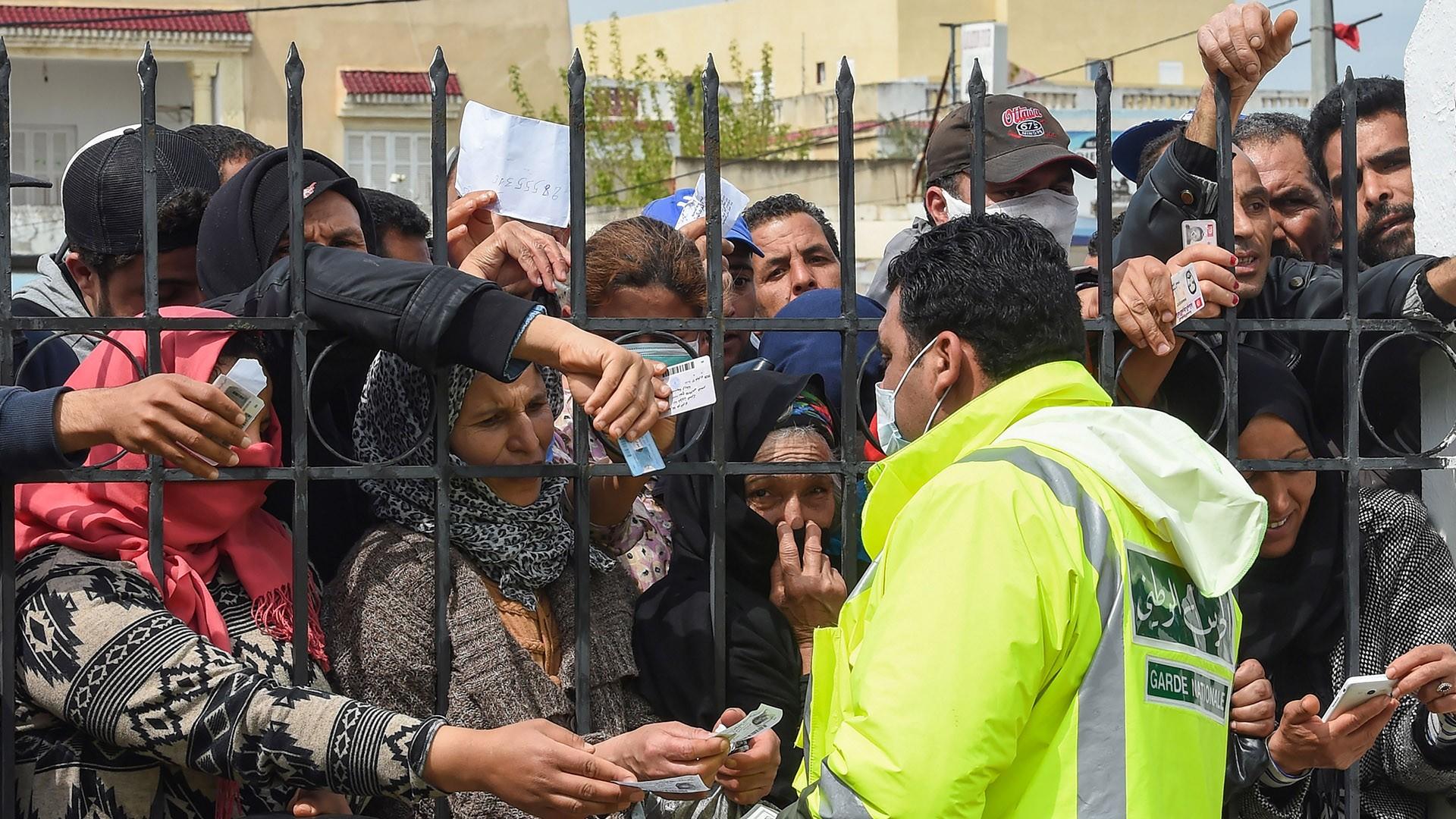 فيروس كورونا في تونس .. مخاوف من فقدان السيطرة