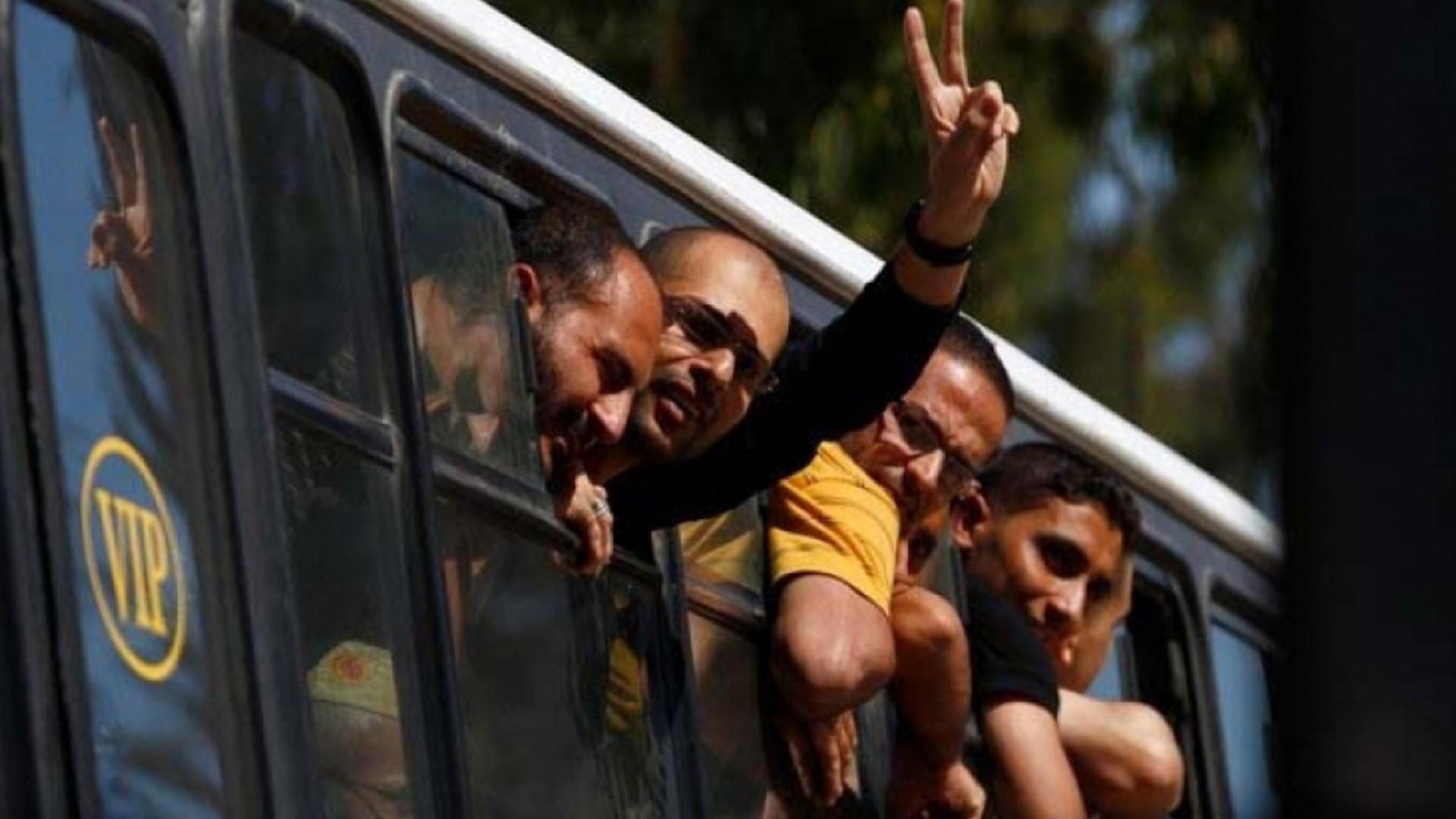 قطاع غزة .. معاناة الأسرى المبعدين