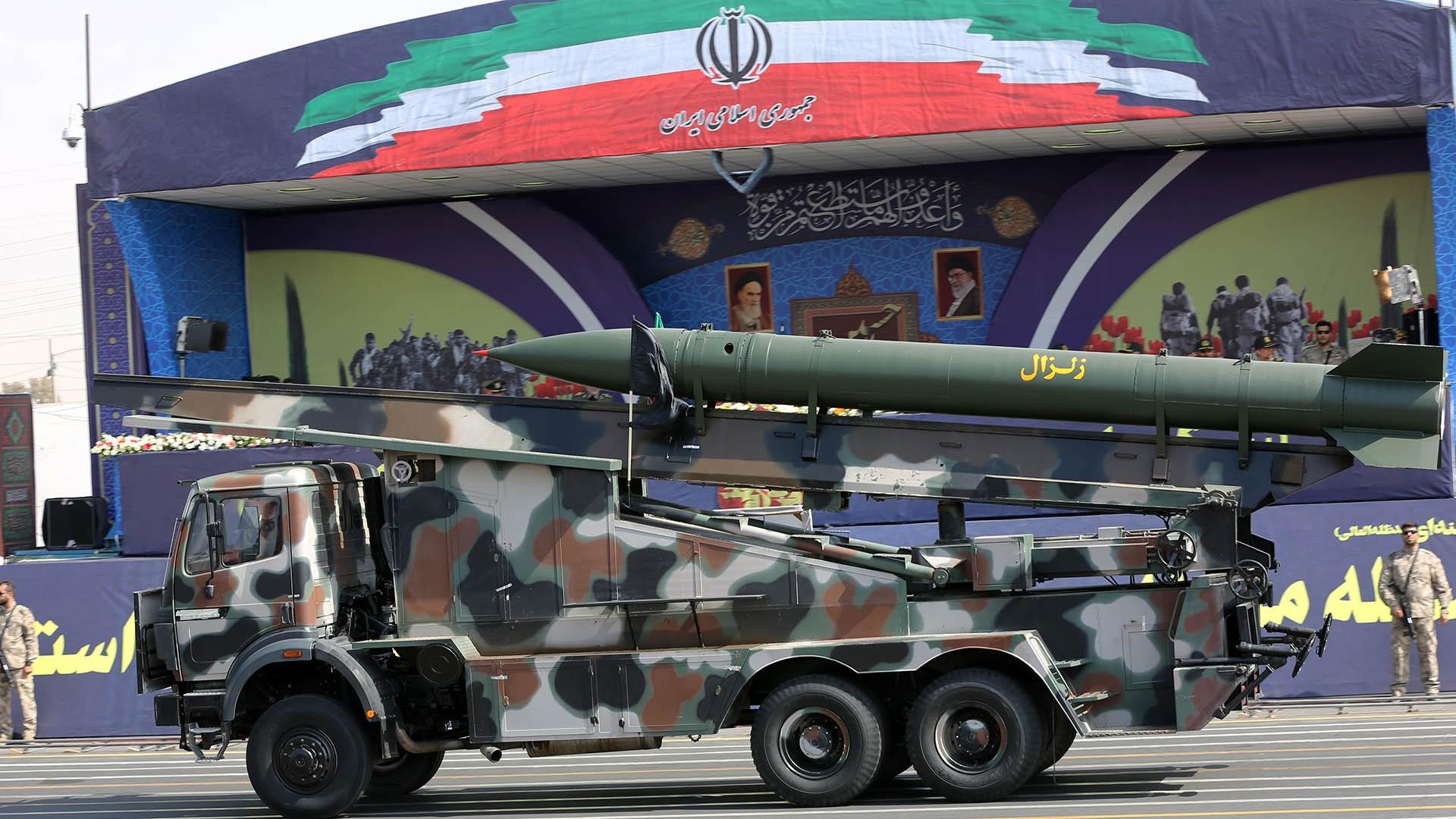 إيران .. ارتدادات حادثة نطنز