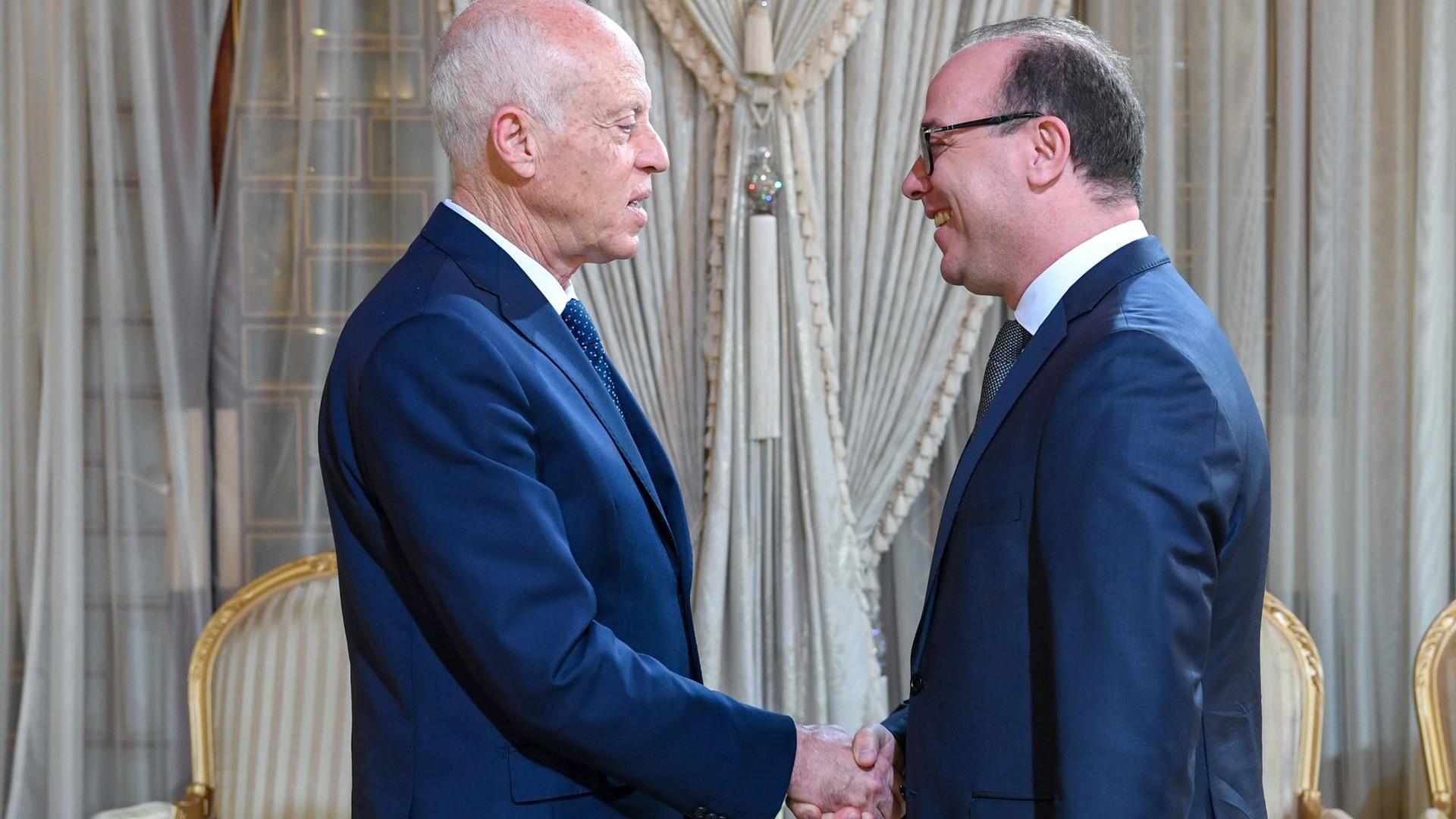 تونس-..-جدل-توسيع-الحزام-السياسي-للحكومة