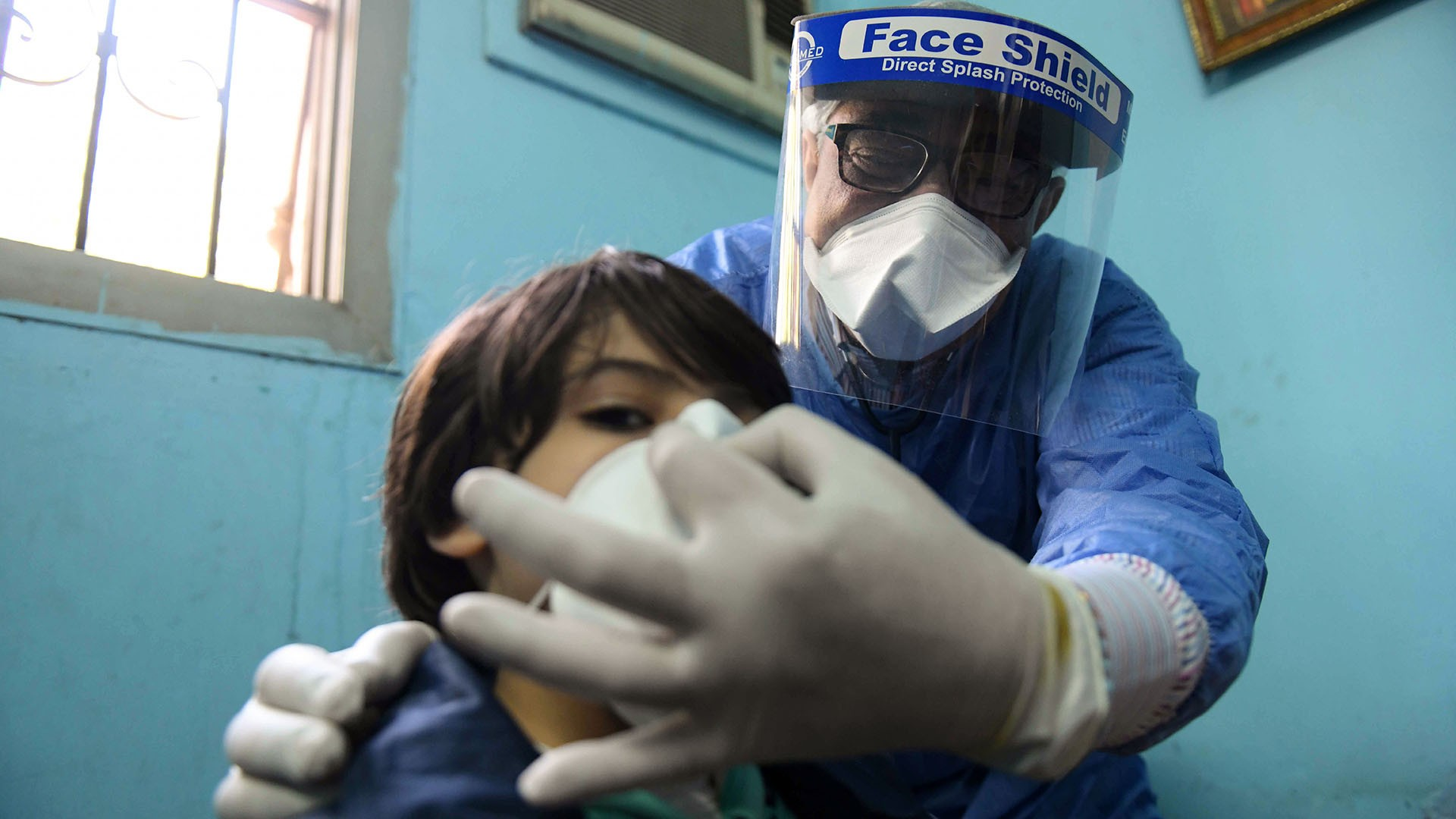 مستجدات انتشار فيروس كورونا في مصر