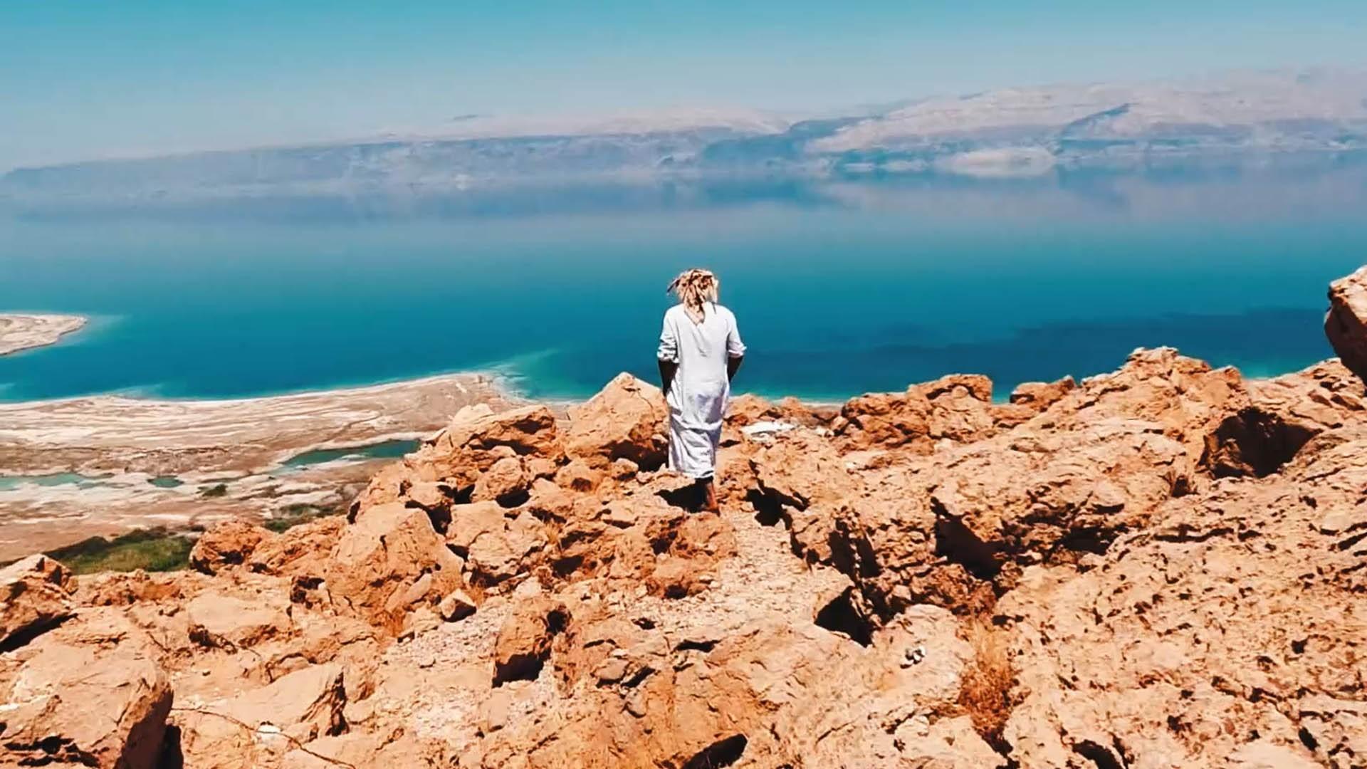 البحر الميت .. كنز الفلسطينيين المنهوب