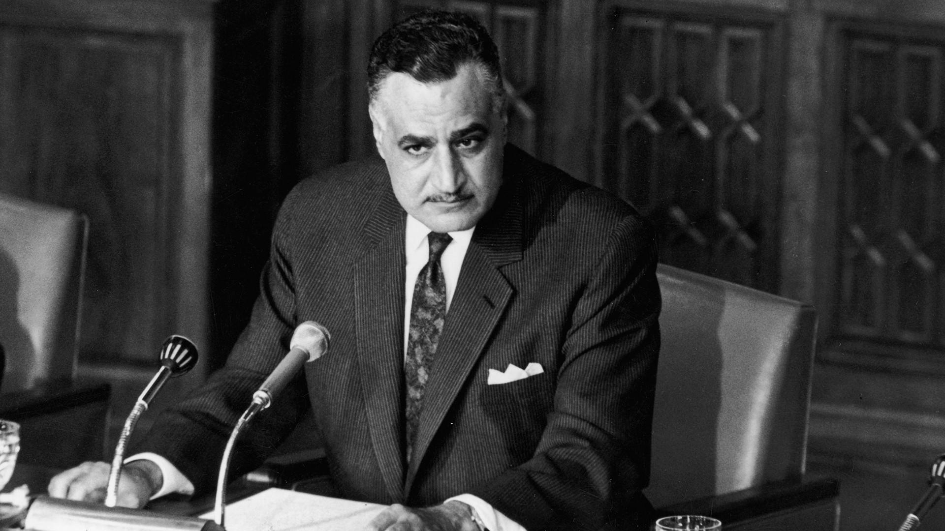 نكسة 67 وآثارها ومآلات حقبة عبد الناصر في مصر بعدها