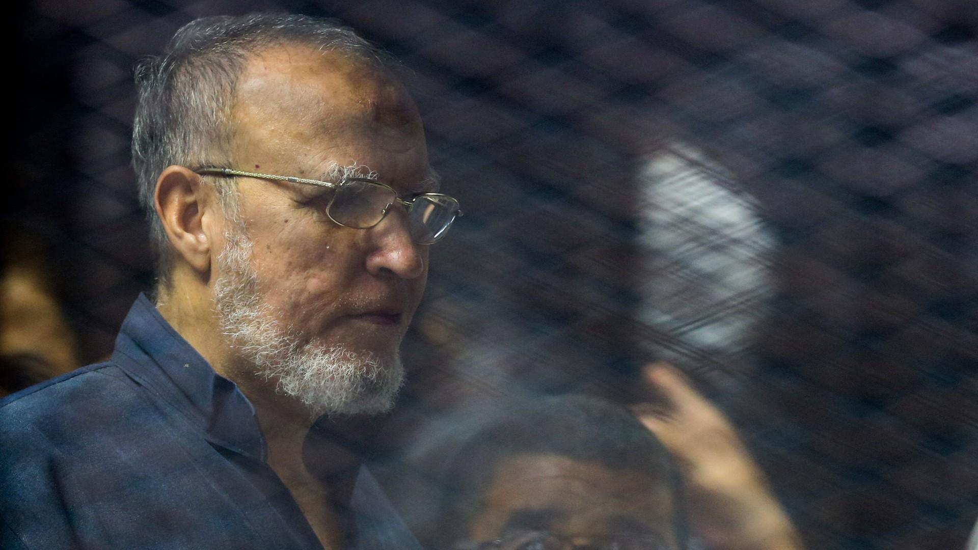 العفو الدولية تطالب بالتحقيق في وفاة القيادي الإخواني عصام العريان داخل السجن