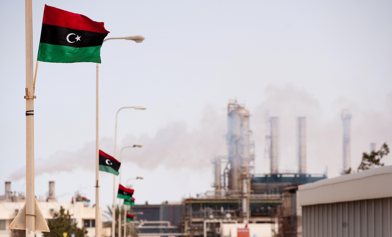 صراع الطاقة في ليبيا ..  الورقة الأهم في سيناريوهات التسوية السياسية