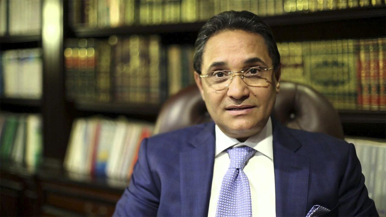 النائب عبد الرحيم علي ينفي صحة التسجيل الصوتي المنسوب له
