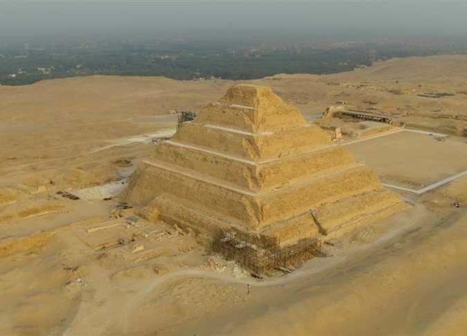فيلم لنيتفليكس حول الاكتشافات الأثرية في سقارة يلاقي انتشارا واسعا