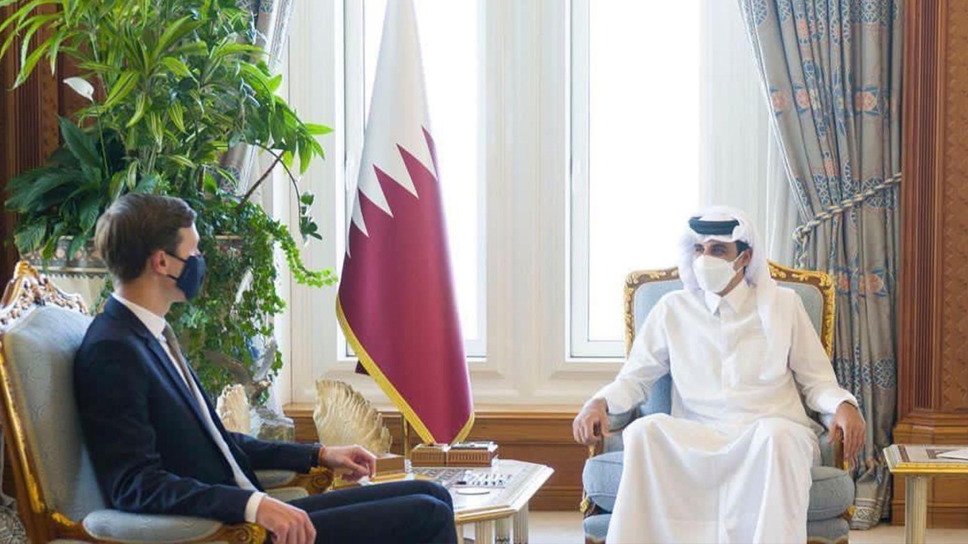 الأزمة-الخليجية-..-هل-ينتهي-الخلاف-قريبا-