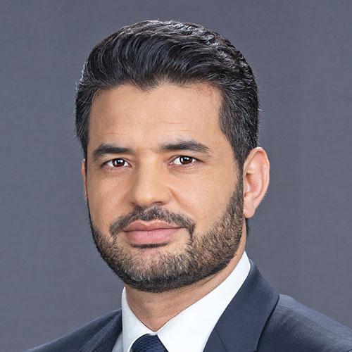 جمال عز الديني