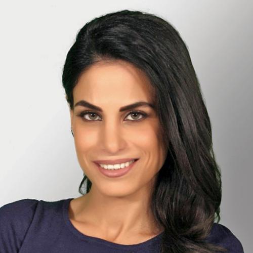نادين مراد